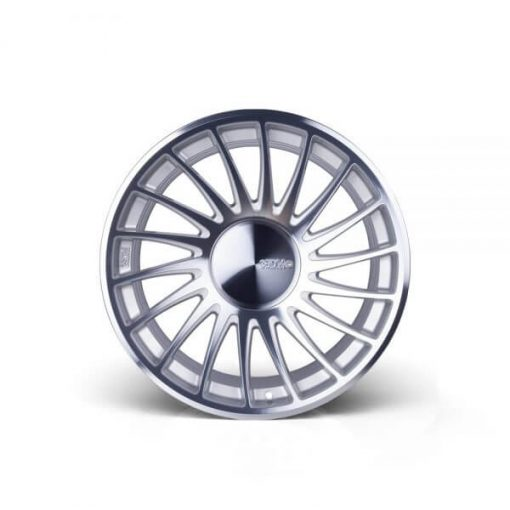 3SDM wheels 0.04 Silver Cut