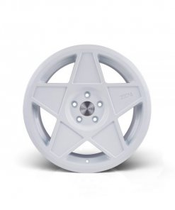 3SDM wheels 0.05 White