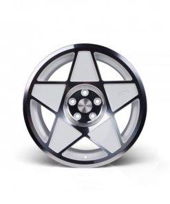 3SDM wheels 0.05 White Cut