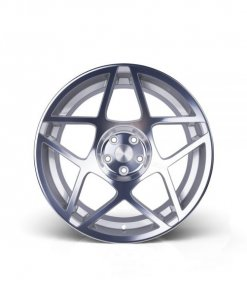 3SDM wheels 0.08 Silver Cut