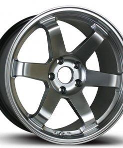Avid 1 wheels AV-06 Hyper Black