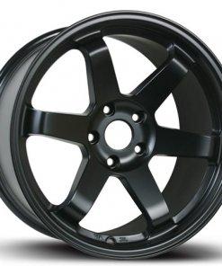 Avid 1 wheels AV-06 Matte Black