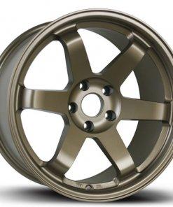 Avid 1 wheels AV-06 Matte Bronze
