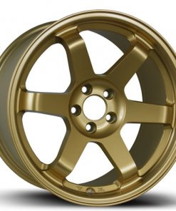 Avid 1 wheels AV-06 Matte Gold