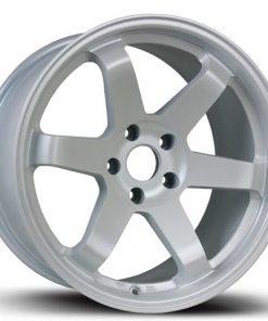 Avid 1 wheels AV-06 Matte White