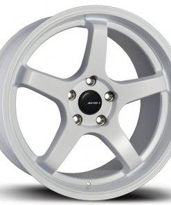 Avid 1 wheels AV-28 Matte White