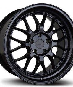 Avid 1 wheels AV-34 Gloss Black