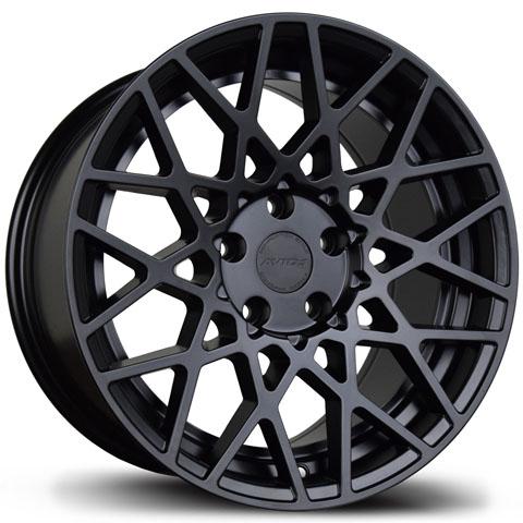 Avid 1 wheels AV-36 Matte Black