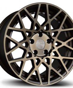 Avid 1 wheels AV-36 Matte Bronze
