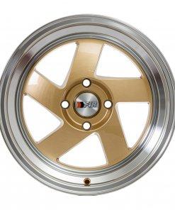 F1R F08 Wheels