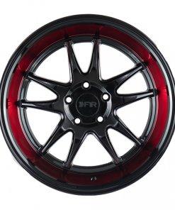 F1R F102 Wheels