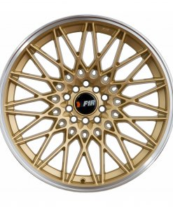 F1R F23 Wheels