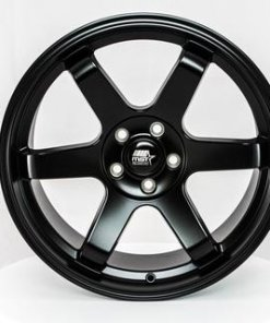 MST wheels MT01 Matte Black