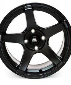 MST wheels MT09 Matte Black