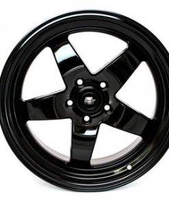 MST wheels MT24 Gloss Black