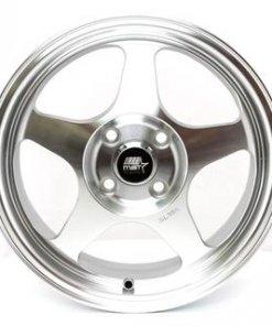 MST wheels MT29 Machined