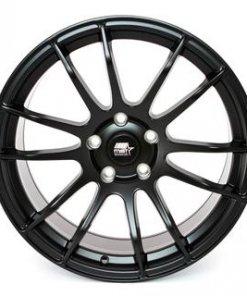 MST wheels MT33 Matte Black