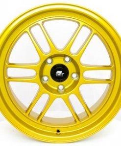 MST wheels Suzuka Candy Gold Pearl