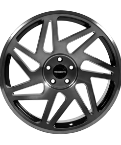 Regen5 wheels R31 Smoked Carbon