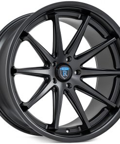 Rohana wheels RC10 Matte Black