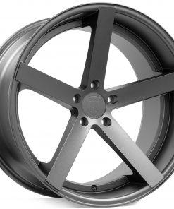 Rohana wheels RC22 Matte Graphite