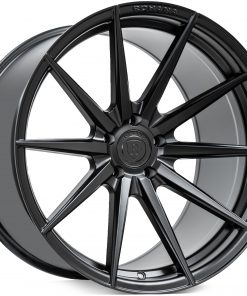 Rohana wheels RF1 Matte Black