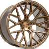 Rohana wheels RFX10 Brushed Bronze