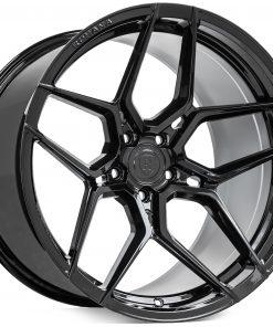 Rohana wheels RFX11 Gloss Black