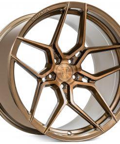 Rohana wheels RFX12 Brushed Bronze