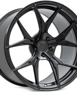 Rohana wheels RFX5 Matte Black