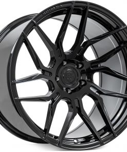 Rohana wheels RFX7 Gloss Black