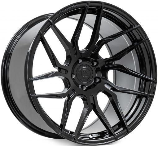Rohana wheels RFX7 Gloss Black