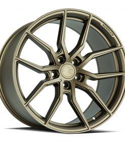 AFF1 AFF1 20X10.5 5X114.3 Matte Bronze