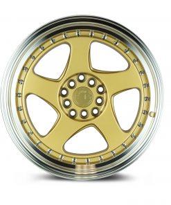 Aodhan AH01 Wheels