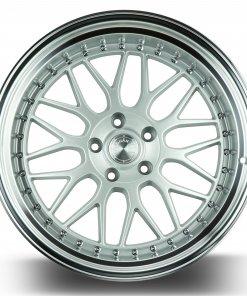 Aodhan AH02 Wheels