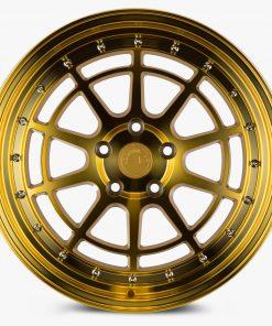 Aodhan AH04 Wheels