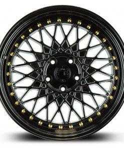 Aodhan AH05 Wheels