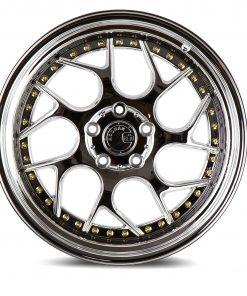 Aodhan DS01 Wheels