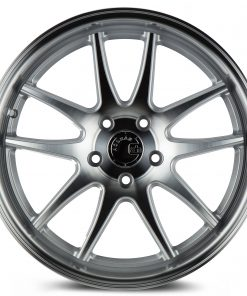 Aodhan DS02 Wheels