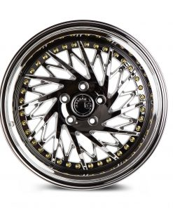 Aodhan DS03 Wheels