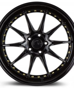 Aodhan DS07 Wheels