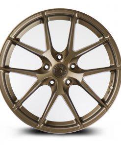 Aodhan LS007 Wheels