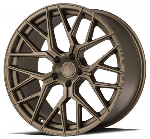 LS009 LS009 20X10.5 5X120 Bronze