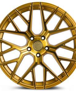 Aodhan LS009 Wheels