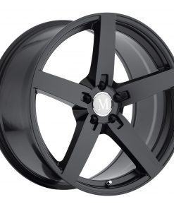 ARROW ARROW 20X10 5X112 Matte Black