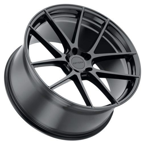 RITZ RITZ 22X11 5X120 Gloss Black