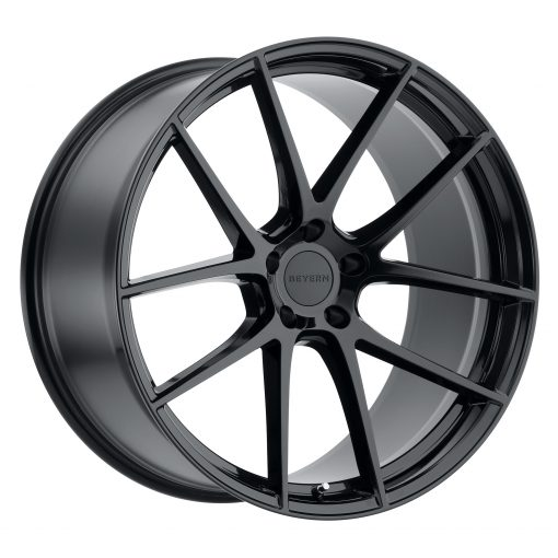 RITZ RITZ 22X11 5X120 Gloss Black